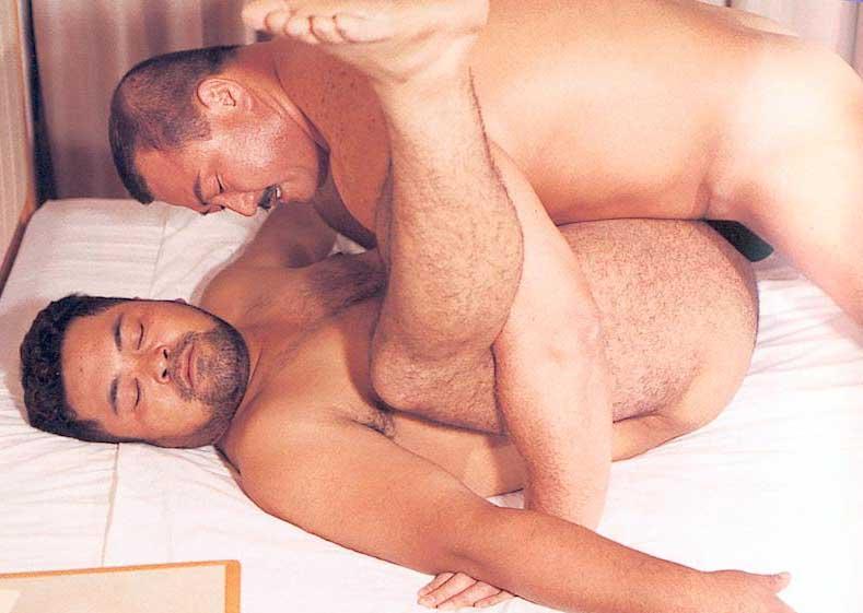 Sexo bi gay de 5 maneras