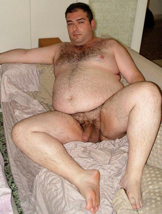 Gordos Hombres Meicanos Gay