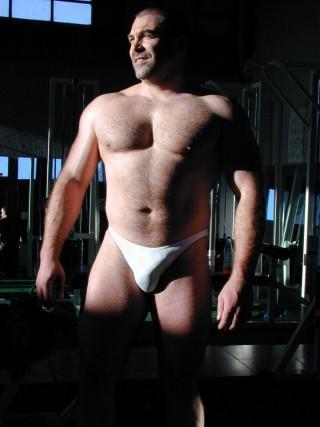 Osos Dotados Desnudos Beargay S Blog