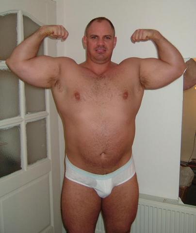 Osos Desnudos Dotados Beargay S Blog