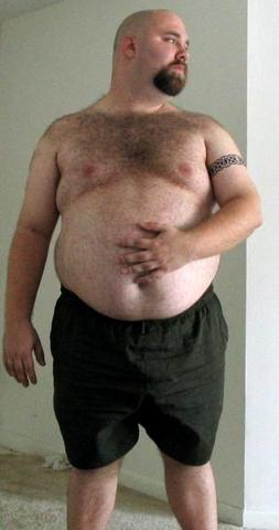 Muscle Bear Beargay S Blog